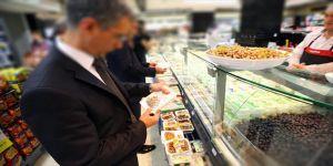 Gıda denetimleri 25 kat arttı