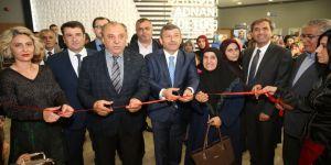 'Tılsımlı Kaftanlar' sergisi Darıca'da açıldı
