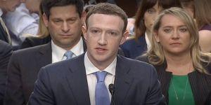 Mark Zuckerberg, ifade verdi