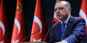 Erdoğan'dan petrol zengini ülkelere mesaj