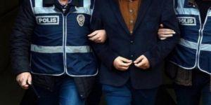 FETÖ/PDY'den binbaşı gözaltına alındı