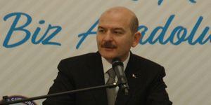Bakan Soylu'dan Kılıçdaroğlu'na tepki