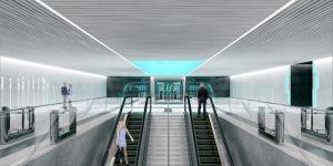 Gebze metro ihalesi ertelendi