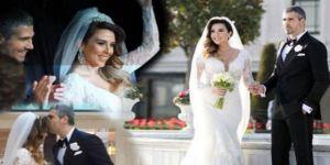 Aslı Hünel, Savaş Fatih Yurtsever ile evlendi
