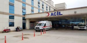 2. kattan düşen çocuk yaralandı