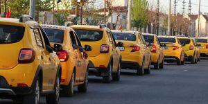 Turisti dolandıran taksicinin cezası belli oldu