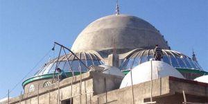 Cami Yapı Ekipmanları Fuarı kapılarını açıyor.
