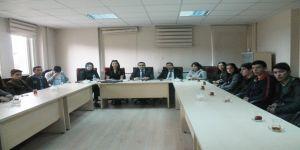 Çocuk hakları komitesi oluşturuldu