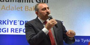 Bakanı Gül'den iş birliği çağrısı