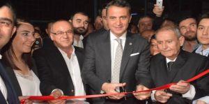 Orman, Akhisar'da dernek binası açtı