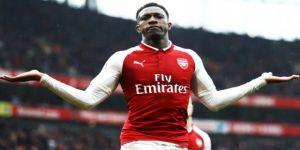 Arsenal, yarı finalde