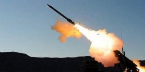 Suudi Arabistan'a balistik füzeli saldırı