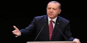 Cumhurbaşkanı Erdoğan ABD - Rusya gerilimini değerlendirdi