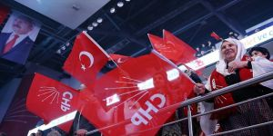 CHP Kadın Kolları, seçim stratejisi belirleyecek