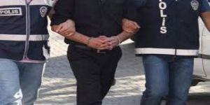 Irak uyruklu 3 DEAŞ şüphelisi yakalandı