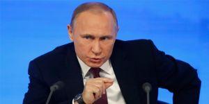 Putin: Sosyal medyayı kapatmayacağız