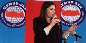 Bakan Sarıeroğlu'dan kadın memurlara müjde