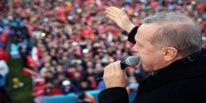 """""""İstanbul'un eski hali bilindiği halde güzelim Avcılar'ı nasıl CHP'ye teslim ediyorsunuz"""""""