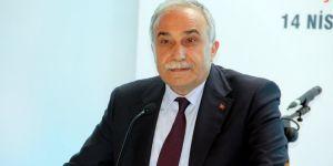 Bakan Fakıbaba'dan patates açıklaması