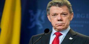 Kolombiya, Venezuela hükümetine karşı acımasız olacak