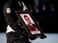 Şehit polis Beyazıt Çeken şiir sevdalısıydı!