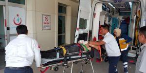 TEM Otoyolu'nda kaza: 5 yaralı