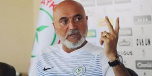 Hikmet Karaman, Çaykur Rizespor'a haciz işlemi başlattı