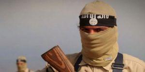 IŞİD'in infaz timi yakalandı!