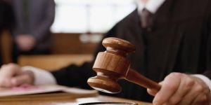 Organize suç örgütü üyeleri adliyeye sevk edildi