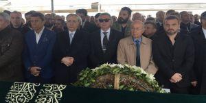 Turgay Kıran'ın acı günü