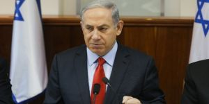 Netanyahu, Avrupa turunda