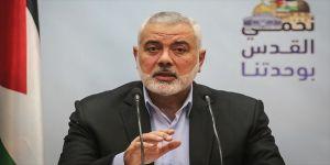 Hamas: Esir takası için İsrail ile müzakereye hazırız