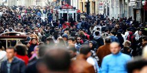 Çocuk nüfusu sayısı 251 bin 701