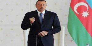 Aliyev yemin etti