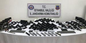 Silah imalathanesine baskın