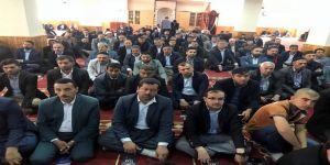 Din istismarı ile mücadele semineri verildi