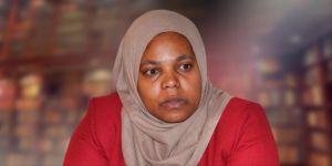 Etiyopya Parlamentosu'nun ilk Müslüman başkanı