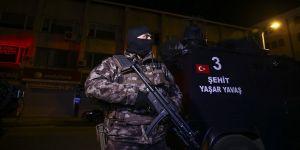DEAŞ operasyonu: 17 gözaltı