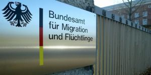 Almanya'da skandal