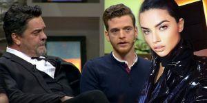Metin Hara'dan Adriana Lima itirafı!