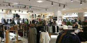 Dünya giyim devi, Türkiye'deki mağazalarını kapatıyor!