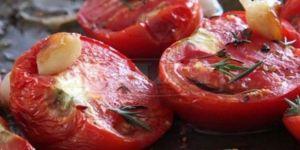 Pişmiş domates, o hastalığın çaresi oldu