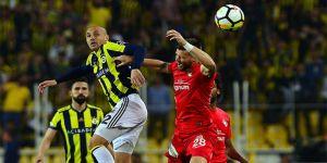 Fenerbahçe'den amansız takip !