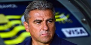 Hamzaoğlu: Fenerbahçe galibiyeti hak etti