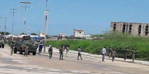 Askeri eğitim kampında çatışma: 6 asker öldü