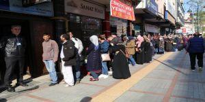 2 bin kişilik iş için İŞKUR'a başvurular başladı