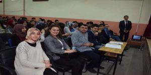 Anadolu Lisesi'nde bilgi yarışması