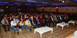 Gençlik Akademisi yıl sonu etkinliği