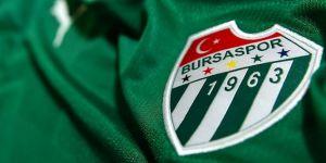 Bursaspor'da yeni transferle tam not