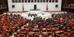 10 maddelik 'Uyum Paketi' Meclis'ten geçti